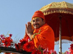 Manoj Tiwari Dons Military Fatigues At Party Rally Draws Flak
