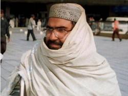 China Blocks Move List Jem Chief Masood Azhar As Global Terrorist