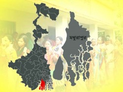 Loksabha Elections 2019 Election Mathurapur Is Going Be Held In Last Phase