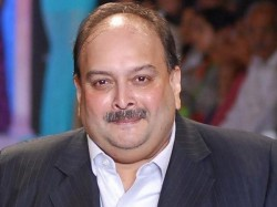 Fugitive Businessman Mehul Choksi Accuses Pnb Of Maliciously Creating Case Against Him