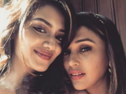 Two Friends Mimi Chakraborty Nusrat Jahan Enter Politics On Same Day For Tmc