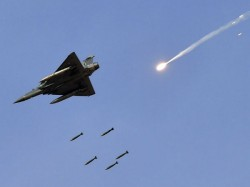 Pakistan Flew F 16 Jets To Attack India On 27th February