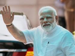 Pm Narendra Modi Likely Contest Lok Sabha Election 2019 From Varanasi