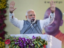 Opposition S Stand Helps Pakistan Claims Narendra Modi