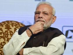 Modi Rally May Get Cancelled In Silliguri Before Loksabha Polls