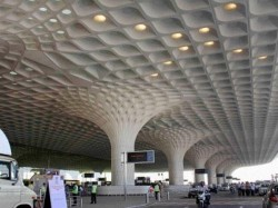Mumbai Airport Evacuated After Security Threat