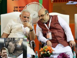 Modi Will Visit Tripura On 7th April And Amit Shah On 15th For Election Campaign