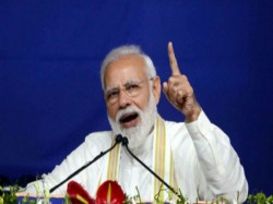 Pm Modi Mixes Up Kochi With Karachi Says Mind Occupied With Pak These Days