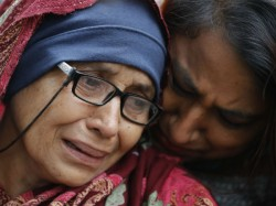 From India Killed Mosque Massacre New Zealand