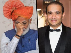Narendra Modi Twitter Handle Tags Fake Nirav Modi Gets Trolled