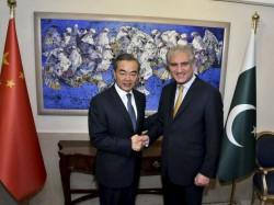 Pakistan Urges World To Slam India China Calls For Peace After India Smission Shakti