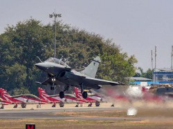 Supreme Court Will Hear The Pleas On Review Rafale Verdict Today