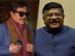 Nda Declares Candidates 40 Seats Bihar Rs Prasad Gets Patna Sahib Shatrughan Sinha Out