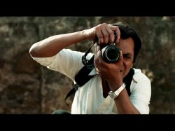 Photograph Movie Review Nawazuddin Siddiqui Is Utterly Believable