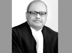 Former Sc Judge Pinaki Chandra Ghosh India S First Lokpal