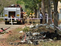 Mirage 2000 Crashed Bengaluru Due Technical Malfunction Not Pilot Error