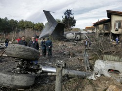Ethiopian Airlines Boeing Crashes With 149 Passengers