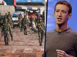 Facebook Apologies Pulwama Comment Its Employee