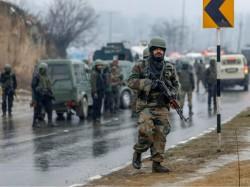 Terror Camps Still Active Pakistan Pak Occupied Kashmir Warn Intelligence