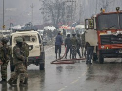 Pakistan Calls Pulwama Attack An Incident Not Terror Attack