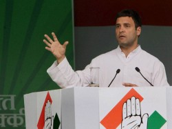 Rahul Gandhi Is Controversy Comment Terrorist As Masudji