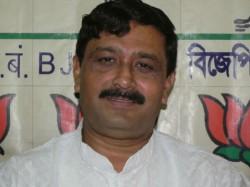 Bjp Candidate Rahul Sinha Takes Oath Win North Kolkata Lok Sabha Seat