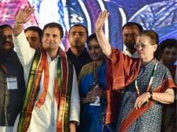Congress Releases First List 15 Candidates Lok Sabha Elections