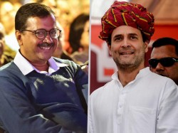 Congress Aap May Form Jote Delhi