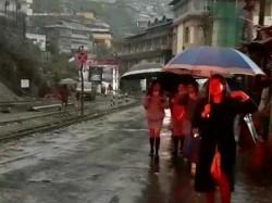 Rain Thunderstorm Siliguri See Video