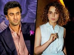 Kangana Ranaut Calls Bollywood Celebs Being Irresponsible Citizens