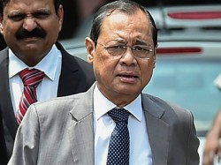 Cji Ranjan Gogoi Says Parties Suggest Name Mediator Or Panel For Mediators For Ayodhya Case