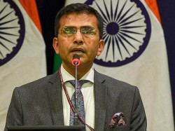 Pakistan Should Show Naya Action Against Terrorist Groups Indian Mea