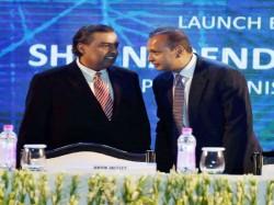 Mukesh Ambani Bails Anil Ambani Ericsson Payout Case Anil Thanks Mukesh Nita