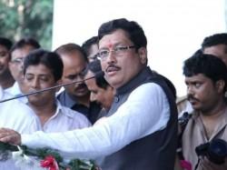 Bidhannagar Mayor Sabyasachi Dutta Gave Clatifications His Meeting With Mukul Roy