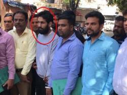 Jaish E Mohammad Terrorist Sajjad Khan Arrested Delhi Police