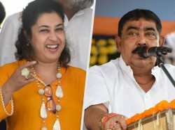 Shatabdi Roy Starts Loksabha Campaign Birbhum With 3 Lakh Lead Expectation