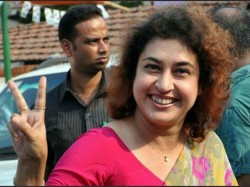 Loksabha Elections 2019 Tmc S Birbhum Candidate Satabdi Roy Started Her Campaign