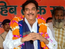 Shatrughan Sinha Says Will Contest From Patna Sahib Lok Sabha Elections