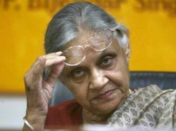 Manmohan Singh S Response Terror Not As Strong As Narendra Modi Sheila Dikshit