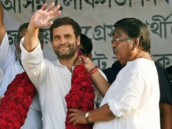 Somen Mitra Rejects Cpm S Alliance Formula Messages Rahul Gandhi