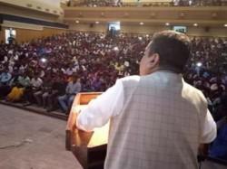 Subhendu Adhikari Attacks Rahul Gandhi That Congress Is Now B Team Of Bjp