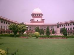 Supreme Court Issues Notice The Election Commission On Plea 21 Parties Regarding Evm Vvpat