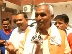 Mayawati Does Facial Colours Her Hair Says Bjp Mla