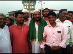 Tmc Candidate From Raigunge Kahaiyalal Agarwal Started Full Fleged Campaign