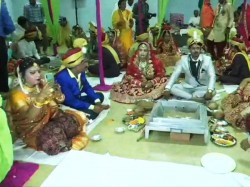 Transgender Couples Get Married At Mass Wedding In Chhattisgarh
