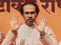 Day After Announcement Poll Dates Shiv Sena Attacks Bjp