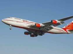 Air India Staff Asked Say Jai Hind After Flight Announcements