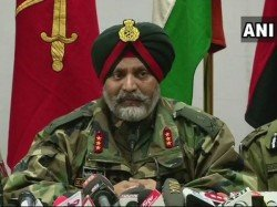 Terrorists Killed Last 21 Days Says Indian Army
