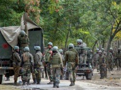 Terrorists Forcibly Take Away Awantipora Local Shoot Him Dead