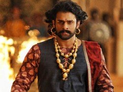 Prabhas Slapped An Excited Fan Watch Video